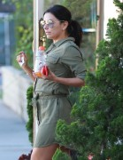 Eva Longoria | Leaving a Salon in West Hollywood | June 2 | 32 pics