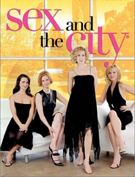 Sex and the City - Stagione 6 (2004) [Completa] SATRip mp3 ITA