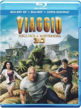 Viaggio nell'isola misteriosa 3D (2012) Full Blu-Ray 3D 33Gb AVC\MVC ITA DD 5.1 ENG DTS-HD MA 5.1 MULTI