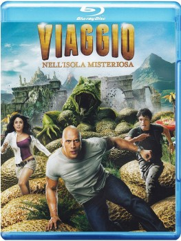 Viaggio nell'isola misteriosa (2012) Full Blu-Ray 21Gb AVC ITA DD 5.1 ENG DTS-HD MA 5.1 MULTI