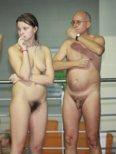 Nudism girls and family photo HQ - Page 25