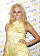 Pixie Lott @ Frankie & Benny's Rays of Sunshine Concert in London | June 7 | 7 pics