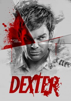 Dexter - Stagione 7 (2012) [Completa] BDMux mp3 ITA