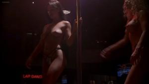 Nude kiley sopranos ariel