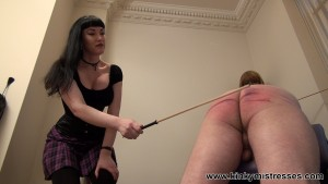 new 10.06.2015 Whipping And Caning part 3