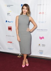 Jessica Alba - 2015 Forbes Women's Summit: Transforming The Rules Of Engagement in NYC 6/10/15