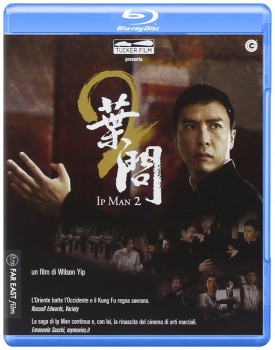 Ip Man 2 (2010) Full Blu-Ray AVC ITA CHI DTS-HD MA 5.1
