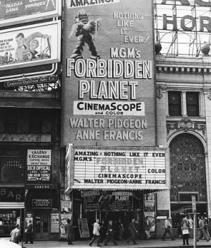 °° Planète Interdite / Forbidden Planet 1956 °° Bcdba0415181888