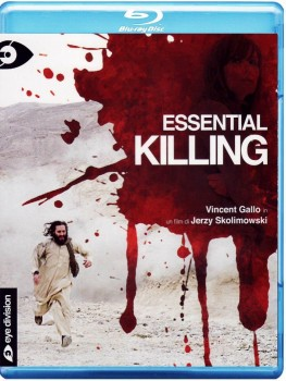 Essential Killing (2010) Full Blu-Ray 22Gb AVC ITA ENG DTS-HD MA 5.1
