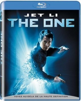 The One (2001) Full Blu-Ray 26Gb AVC ITA DTS-HD High-Res 5.1