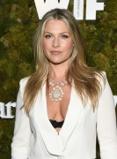 Ali Larter - Wearing a Bra as a Top @ Max Mara Women in Film Event 6/15/15