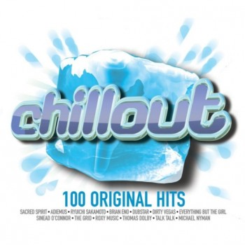 VA - Chillout - 100 Original Hits (2015)