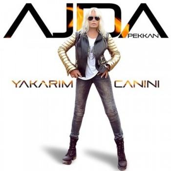 Ajda Pekkan – Yakarım Canını (2015) Single Albüm İndir