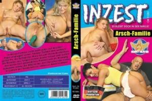 Inzest - Arsch-Familie