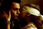 Сонная Лощина / Sleepy Hollow (Джонни Депп, Кристина Риччи, 1999)  3ef1ef416256338