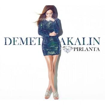 Demet Akalın – Pırlanta (2015) Full Albüm İndir