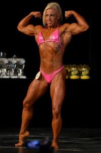 steroid clit pics+women bodybuilders
