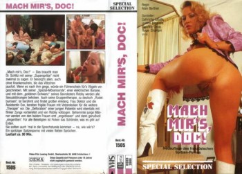 Mach's mir Doc (1977) – French Porn
