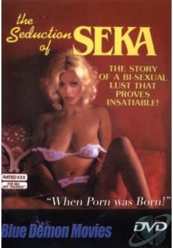 Seka mike ranger steven grant in hot vintage sex princess 3