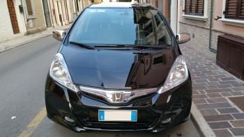 Honda Jazz 1.3 Hybrid di Cingo89 - Pagina 5 11403e417134357