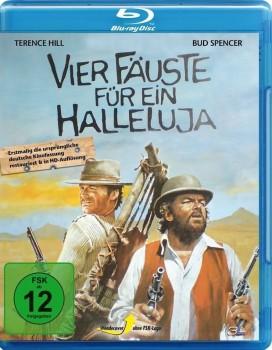 Continuavano a chiamarlo Trinità(1971) Full Blu-Ray 22Gb AVC ITA SPA DD 2.0