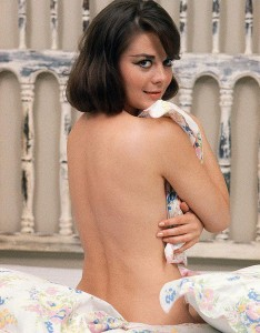 Natalie Wood: Absolutely Sultry - MQ x 1