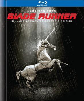 Blade Runner (1982) [Collector'S Edition 30 Anniversario 3-Blu-Ray] Full Blu-Ray 94Gb VC-1 ITA DD 5.1 ENG TrueHD 5.1 MULTI