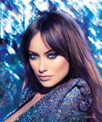 Olivia Wilde Angeleno Magazine Feb '12 HQ's