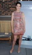 Cobie Smulders @ Nautica Oceana CIty & Sea Party in NY   June 24   14 pics