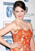 Alison Brie - 16th Annual BAFTA/LA Awards