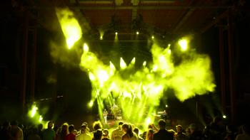 Umphrey's McGee: Live at Red Rocks Amphitheatre (2014) Blu-ray 1080p AVC DD2.0