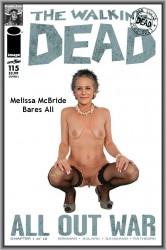 Mcbride naked melissa 41 Sexiest