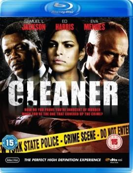 Cleaner (2007) Full Blu-Ray 22Gb VC-1 ITA ENG DTS-HD MA 5.1