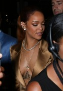 Rihanna | Leaving the BET Awards in LA | June 28 | 33 pics