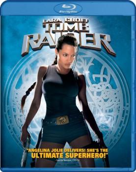 Lara Croft: Tomb Raider (2001) Full Blu-Ray 23Gb AVC ITA LPCM 5.1 ENG DD 5.1