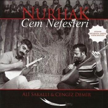 Ali Sakallı & Cengiz Demir – Nurhak Cem Nefesleri (2015) Full Albüm İndir
