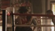 Alyssa Diaz - Ray Donovan 3x01 (sports bra/cleavage) 720p