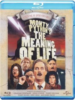 Monty Python - Il senso della vita (1983) Full Blu-Ray 45Gb VC-1 ITA DTS 2.0 ENG DTS-HD MA 5.1 MULTI