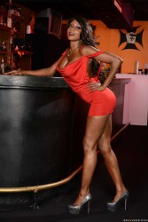 Diamond Jackson & Simone Sonay - Brazzers (6/27/15) x61