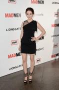 Alison Brie - Mad Men Season 6 premiere - March 20, 2013