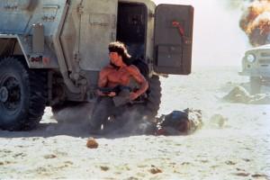 Рэмбо 3 / Rambo 3 (Сильвестр Сталлоне, 1988) 130457419574172