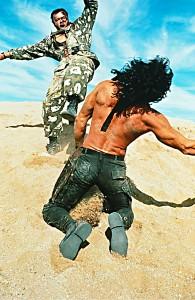 Рэмбо 3 / Rambo 3 (Сильвестр Сталлоне, 1988) F929e5419572922
