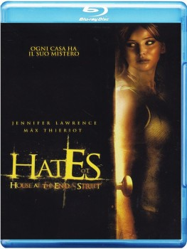 Hates - House at The End of the Street (2012) Full Blu-Ray 33Gb AVC ITA ENG DTS-HD MA 5.1