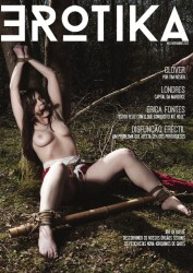 Link to Clover – Revista Erotika Issue 03 November 2013 Portugal