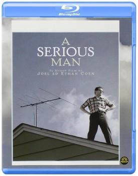 A Serious Man (2009) Full Blu-Ray 37Gb AVC ITA TrueHD 5.1 ENG DTS-HD MA 5.1