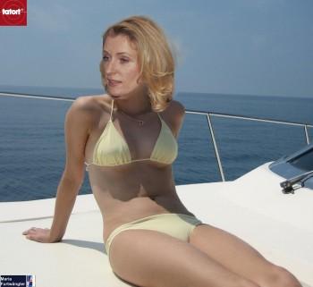 Maria Furtwängler - German Actress : Celebrity Nude Pics
