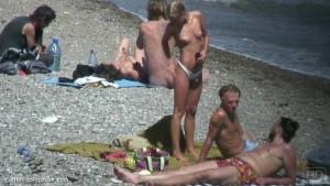File: Camping Beach Nudism Video 506.wmv